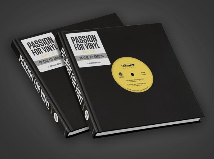 Passion For Vinyl